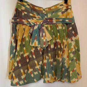 Brand New Marc Jacobs Fiesta Skirt